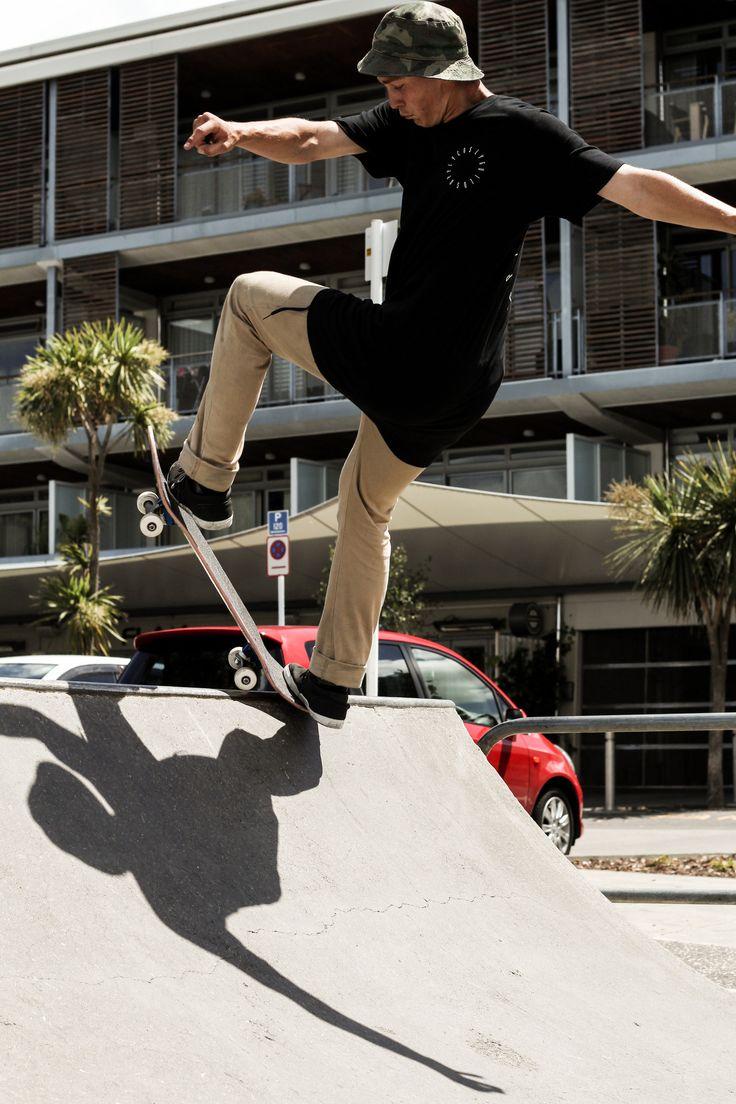skate/urban
