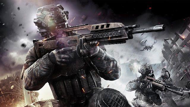 Trailer del Inminente Estreno del Videojuego Call Of Duty Black Ops 3