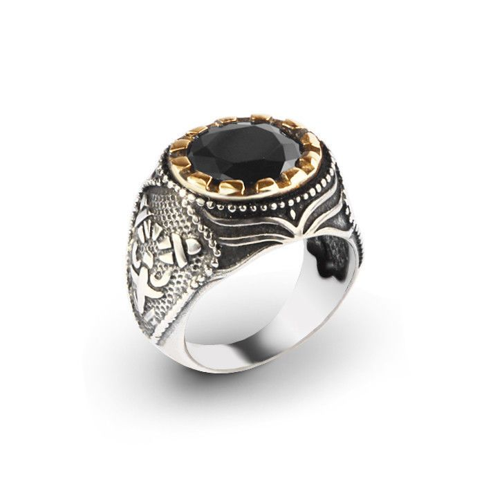 103 best images about sterling rings on black onyx ring gemstones and ring
