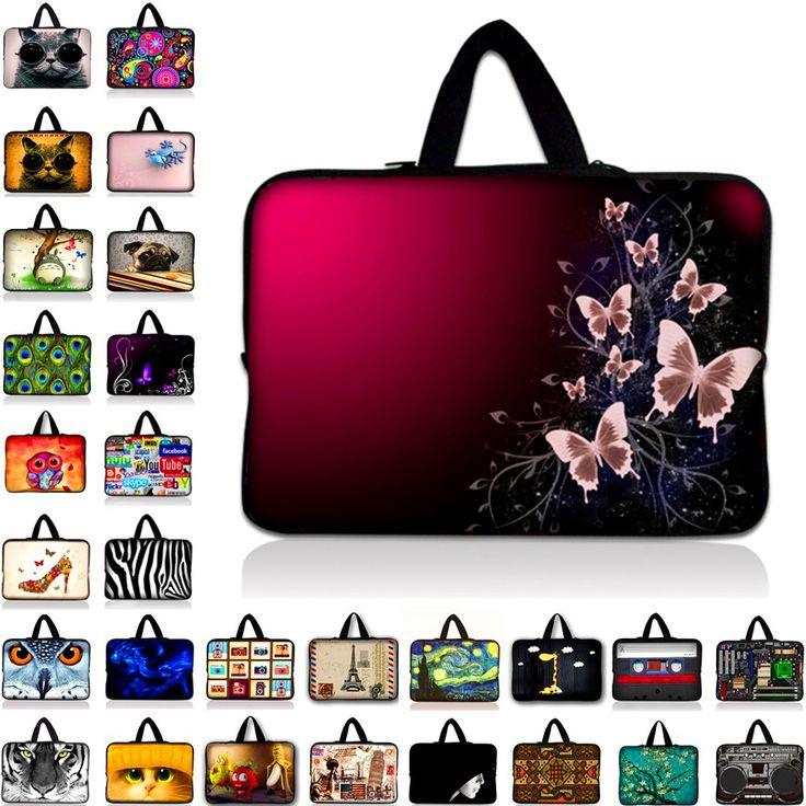 boys mens' cool laptop bag hot 7 10 12 13.3 14.1 14.4 15.6 15.4 17 notebook capa para funda portail bolsas computer accessories #Affiliate