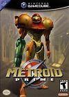 Metroid Prime/#Nintendo/#Gamecube W/ Manual #retrodeals #ebay