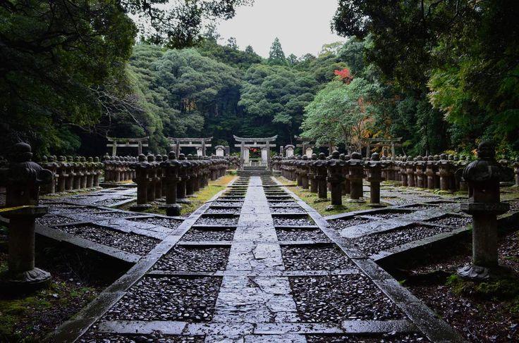 Temple Tôkôji 東光寺, Hagi 萩市