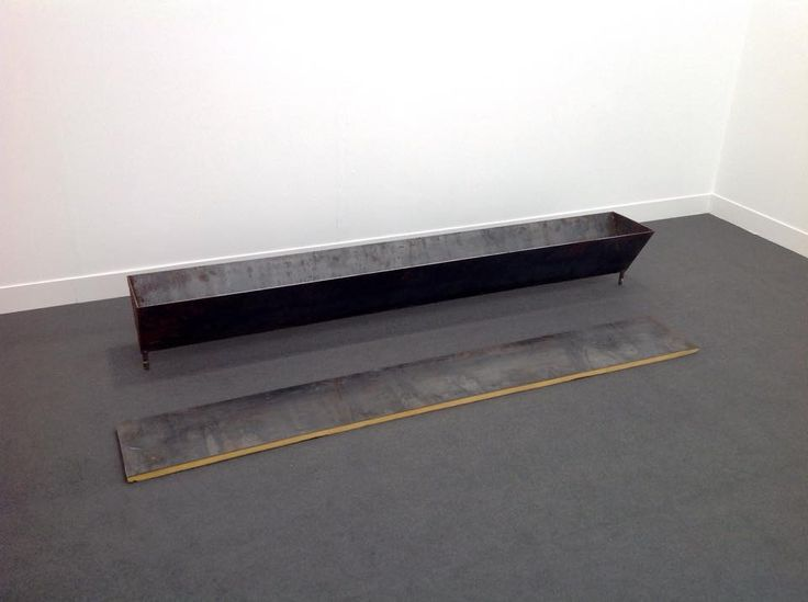 Mirosław Bałka, Galerie Nordenhake at Frieze London, October 2014, photo Contemporary Lynx, Frieze Art Fair 2014: http://contemporarylynx.co.uk/archives/4840