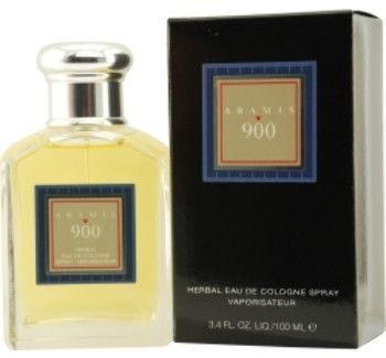 Aramis 900 Eau De Cologne Spray 3.4 Oz (New Packing) By Aramis