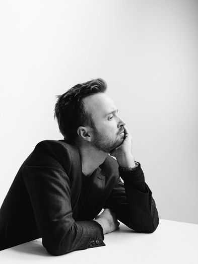 "Aaron Paul – ""The Path"""