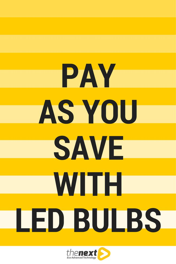 Switching your current light bulbs for LED bulbs is the simplest energy efficiency tweak your business can make. Some business owners are hesitant to make the switch because of the greater cost upfront when compared to traditional light bulbs. When used in place of their inexpensive counterparts, these bulbs can save you business money with added benefits for productivity and brand image. Learn about our pay as you save program to help you take this step.