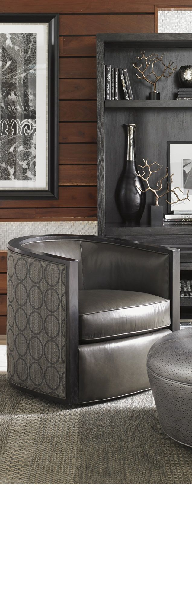 """""""luxury lounge chairs"""" """"designer lounge chairs"""" """"custom made lounge chairs"""" By InStyle-Decor.com Hollywood."""