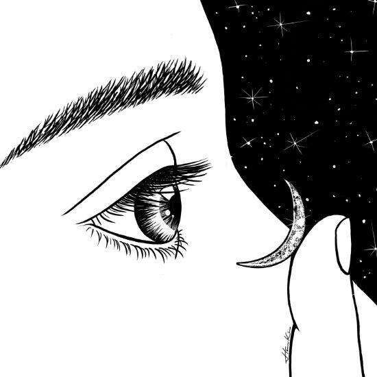 Contact Art Print by Henn Kim