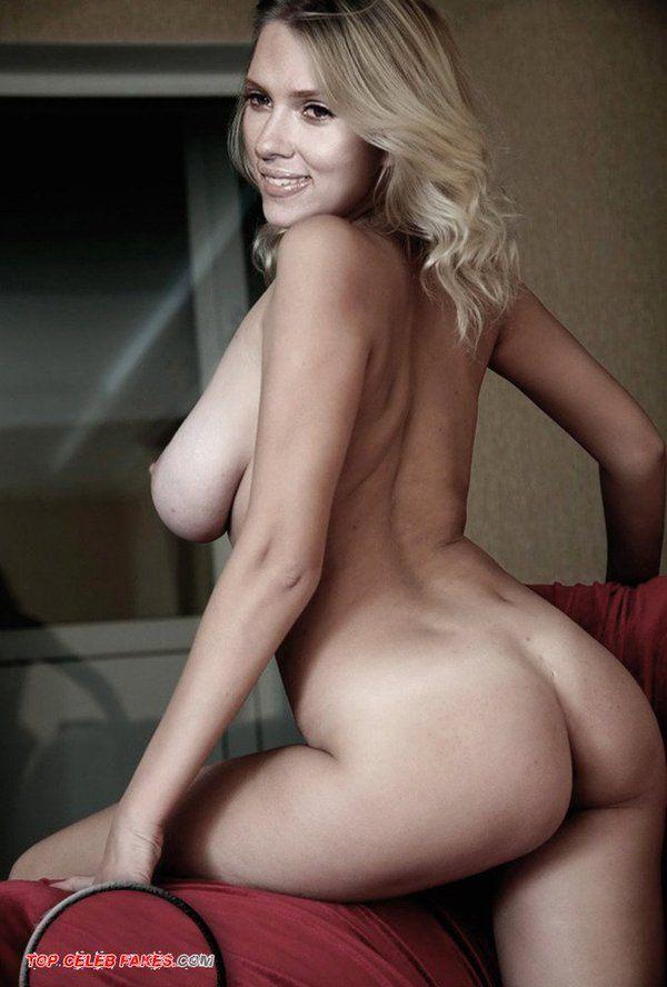 Scarlett johansson nude hot-9192