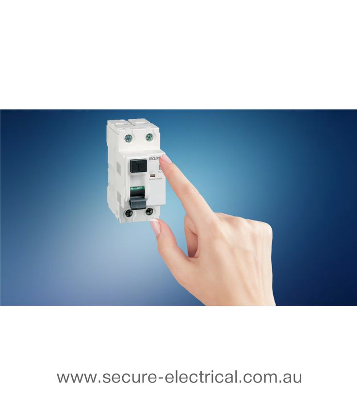 Ensure you have working #Electrical #Safety #Switches.   Simple circuit breakers and old porcelain fuses don't help protect against electrocution....  Ideally you should have your Electrical Contractor test that your Safety Switches are connected & working properly.