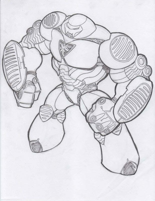 Hulkbuster Para Colorear Hulkbuster Coloring Pages Printable