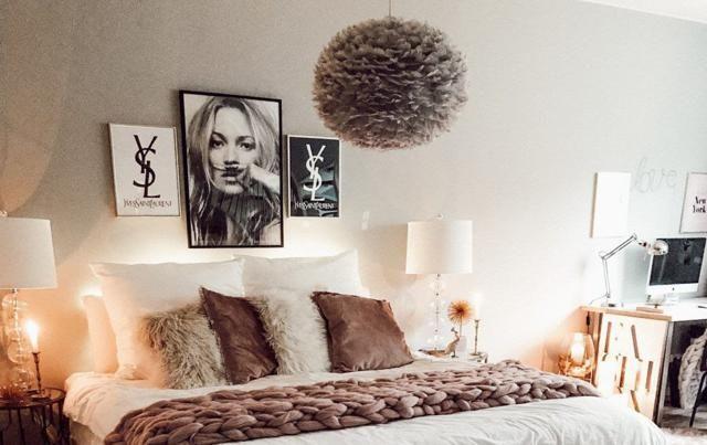 Wohnzimmer Deko Selber Machen In 2020 Home Decor House Interior