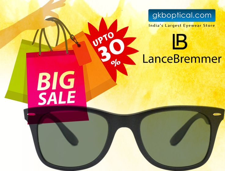 Exclusive collection of affordable sunglasses online in india, from Lance Bremmer at attractive prices. Shop Lance Bremmer LBS 1614 C1 today at http://bit.ly/29xIXz4