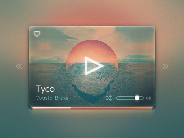 Tyco Music player