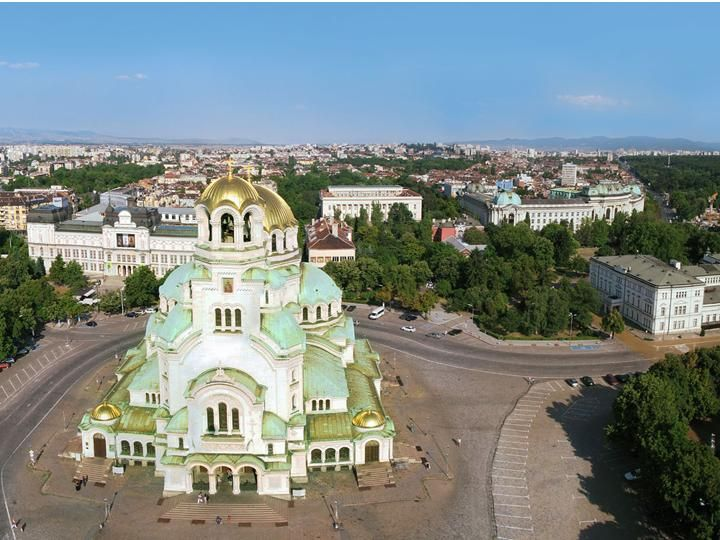 Bulgaria-Sofia, 1,088,700