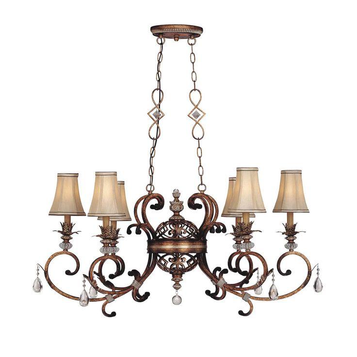 10 best lighting images on pinterest minka chandelier and minka lavery lighting aston court chandelier in aston court bronze mozeypictures Images