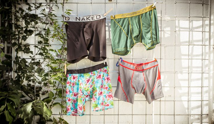 Saxx and MyPackage are revolutionizing the men's underwear industry with their supportive designs and luxurious materials. Learn why now is the time to replace your undergarments. http://gearjunkie.com/2015-best-mens-underwear | Mark's Yorkton