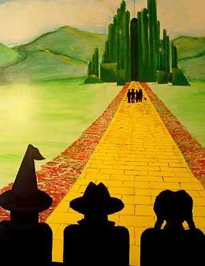 17 Best images about Yellow brick road on Pinterest | Dr. oz ...