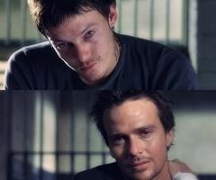 Connor and Murphy MacManus - The Boondock Saints