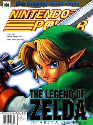 Nintendo Power Magazine - Volume 61 - Donkey Kong