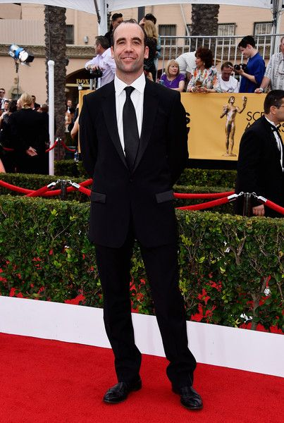 Rory McCann 21st Annual Screen Actors Guild Awards - Arrivals - Pictures - Zimbio