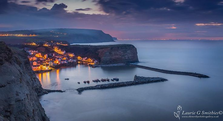 Staithes, The Yorkshire Coast