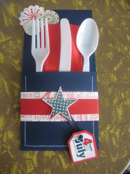 fourth of july picnic recipe ideas