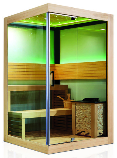 Monalisa M-6033 Finland sauna room dry steam sauna enclosure European style sauna house indoor home saunas Dimension 1550*1100*2000mm 1550*1300*2000mm 1550*1500*2000mm