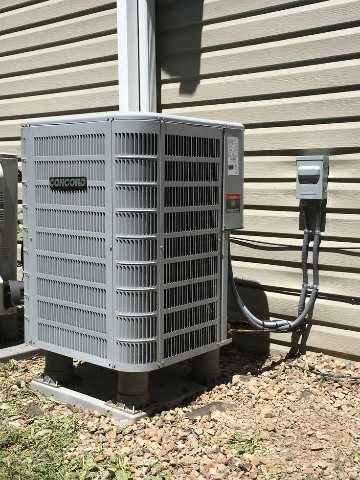 BeatTheHeat with a new airconditioning system