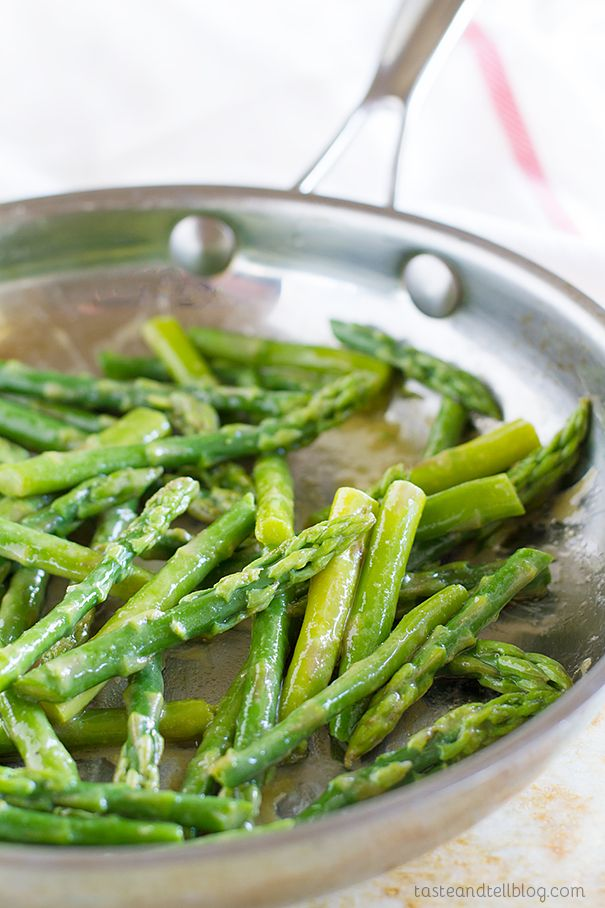 ... + images about On the side on Pinterest | Bacon, Asparagus and Beans
