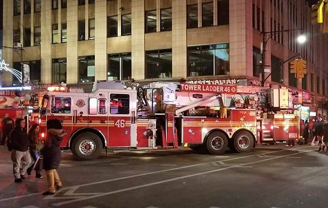 FEATURED POST   @andrerivera801 - #FDNY 46 Truck . . ___Want to be featured? _____  Use #chiefmiller in your post .  WWW.CHIEFMILLERAPPAREL.COM . CHECK OUT! Facebook- chiefmiller1  Periscope -chief_miller  Tumblr- chief-miller  Twitter - chief_miller  YouTube- chief miller . . .  #firetruck #firedepartment #fireman #firefighters #ems #kcco #brotherhood #firefighting #paramedic #firehouse #rescue #firedept #workingfire #feuerwehr #brandweer #pompier #medic #retten #firefighter #bomberos…