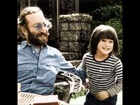 Beautiful Boy John Lennon HD - YouTube