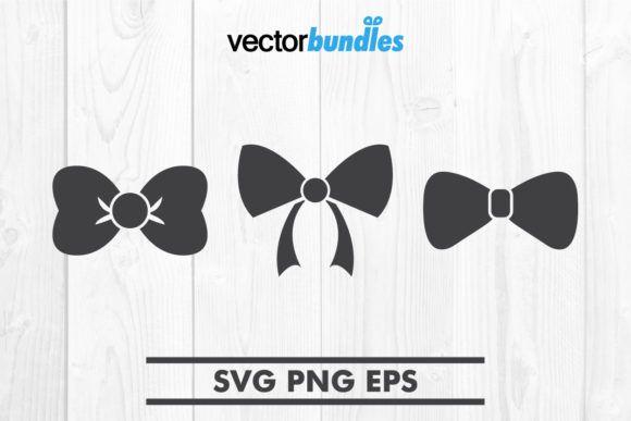 Bow Tie Clip Art Svg Graphic By Vectorbundles Creative Fabrica Clip Art Printable Decor Butterflies Svg