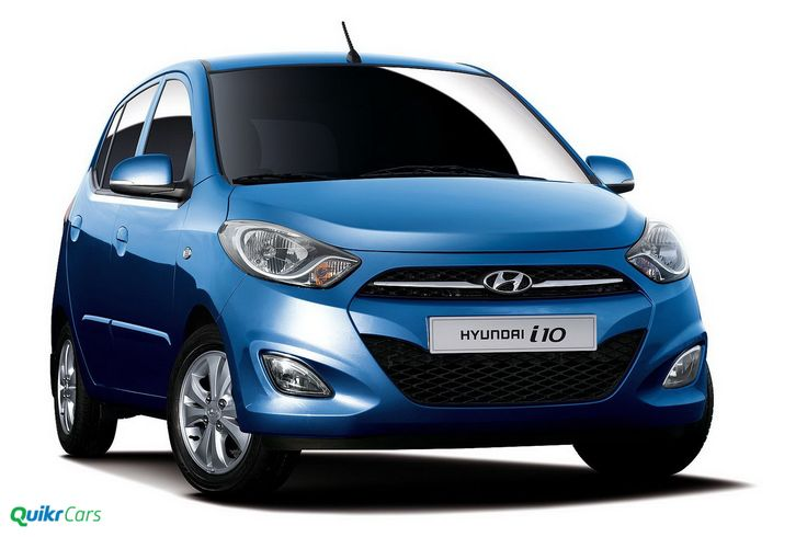 Checkout the price, features, design, pro and cons of Hyundai i10 here - http://blog.quikr.com/2015/12/08/hyundai-i10-check-features-specs-pros-and-cons/