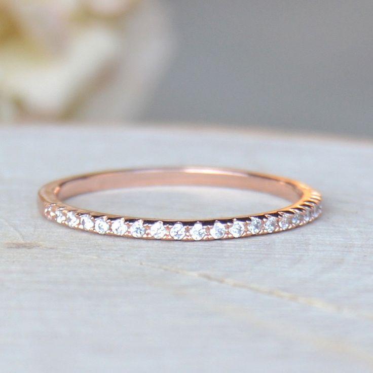 Simple Promise Rings Pandora