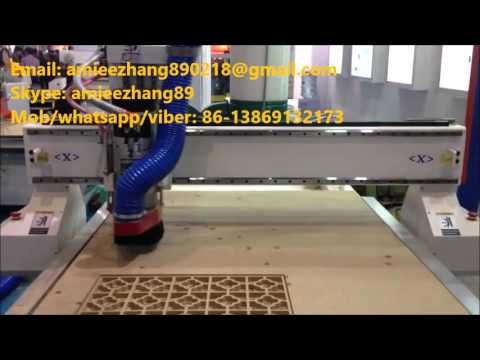 Linear Auto Tool Changer CNC Router Linear ATC