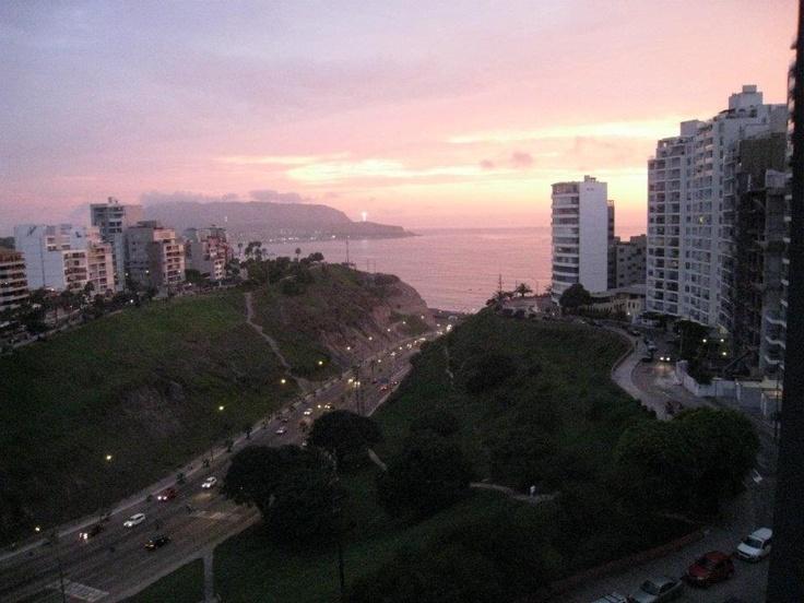 Perú - Lima - Miraflores