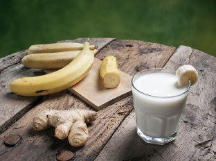 Banán na prázdny žalúdok má neskutočnú silu: Znásobte jeho účinky vďaka tomuto elixíru! | Vyšetrenie.sk