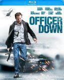 Officer Down [Blu-ray] [English] [2012], ZBD60100