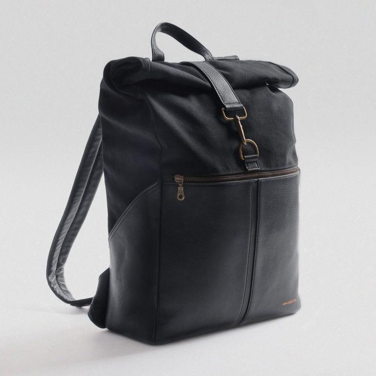 Backpack Sousse Black