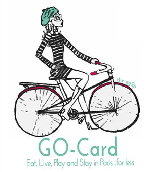 Girls Guide to Paris pic of gg2p GO-Card