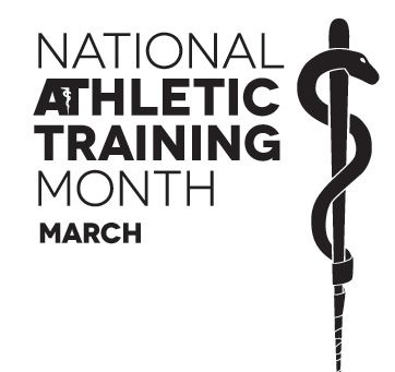 10 best National Athletic Training Month images on