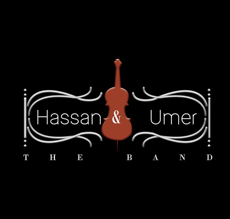 Umer and Hassan Official Logo https://www.facebook.com/hassanumerofficial
