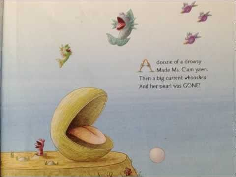 The Pout-Pout Fish, by Deborah Diesen is my 3-year-old's favorite story book. I put it to music and we have a lot of fun with this song! Visit www.SingAStory...