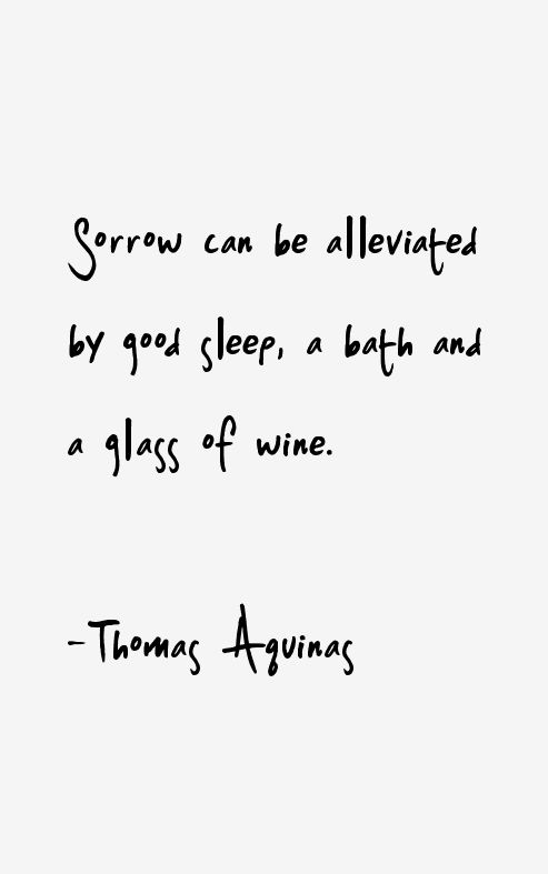 Thomas Aquinas Quotes