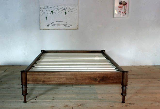 Sawkille meditation bed domestic bed frame for Sawkille furniture