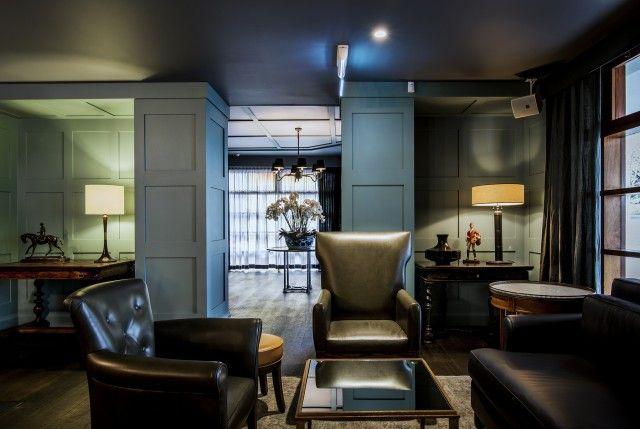 The Hotel Centennial, Sydney's hottest new restaurant #interior