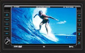 Dual XDVD8281 In-Dash Mobile Video with 6.5-Inch Touch Screen LCD by Dual. $149.99. MOTORIZED 7  TOUCHSCREEN TFT LCD MONITOR200W MAX POWERFULLY SELF-CONTAINED IMPORT ISO DIN MOUNTABLE INTERNAL COOLING FAN 1 RCA A V INPUT 1 RCA REAR CAMERA INPUT 2 COMPOSITE VIDEO OUTPUTS MOSFET AUDIO OUTPUT IPLUGTM INTERFACE CABLE 24-BIT D A CONVERTER ON SCREEN DISPLAY BLUE WHITE DOT MATRIX SECONDARY DISPLAY MP3 WMA ENCODED CD DVD PLAYBACK DVD-R RW, DVDR RW, CD-R RW COMPATIBLEAM FM TUNE...