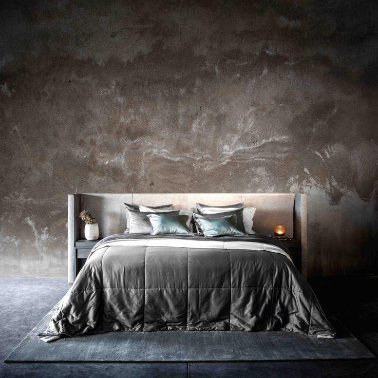 Nilson Beds - Menton Collectie - Hoog ■ Exclusieve woon- en tuin inspiratie.
