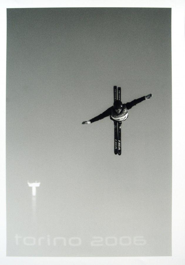 Autor: JOE KLAMAR, AFP - Zimní olympijské hry, únor 2006, CPP2006, 1. cena